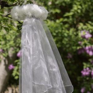 сватба, моминско, воал, аксесоар , булка