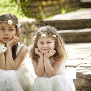 Официални детски дрехи за момиче