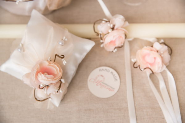 сватба, комплект за сватба, ритуален комплек, сватбени халки