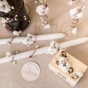 сватба, комплект за сватба, ритуален комплек, сватебни свещи