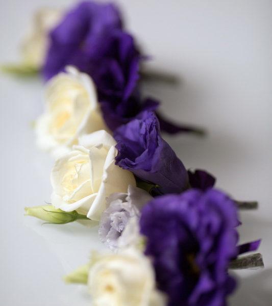 сватба, декорация за сватба,бутониери