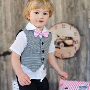 Официални детски дрехи за момче