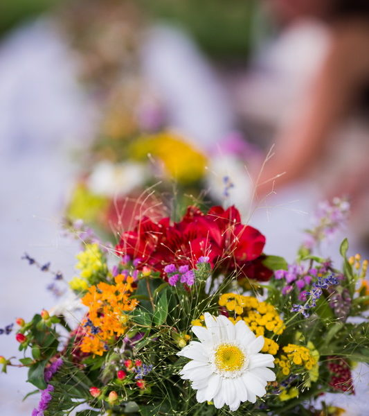 сватба, сватбена декорация, арка, градинска сватба, парти център уди, елин пелин