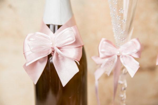 сватба, ритуален, комплект, елегантен