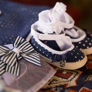 Кръщелни детски дрехи за момче