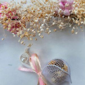 сватба, късметчета за хвърляне, кошнички за хвърляне