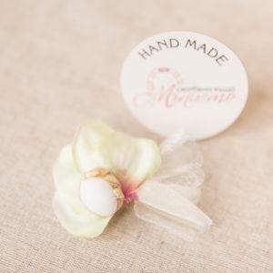 сватбе, късметче, сватбени, за хвърляне, орхидея