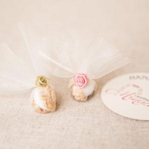 сватба, сватбени, късметче, цвете