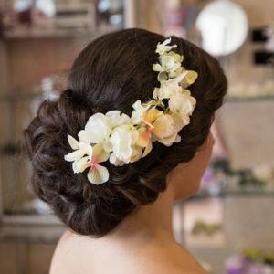 сватба, аксесоар, коса, сватбен,цветен, пролетен, венец