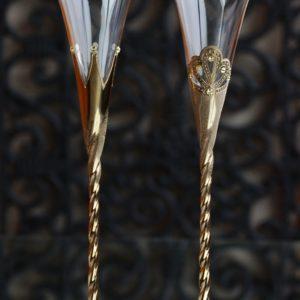 Чаши за юбилей